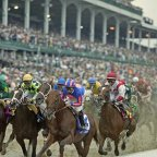 2019 Kentucky Derby and Kentucky Oaks Tickets on Sale for All Levels of Seating at Churchill Downs in Louisville, KY