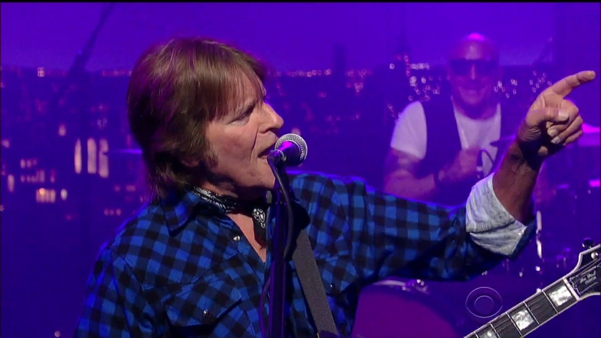 john fogerty promo code for his 2018 tour dates concert tickets and venues ticket news source. Black Bedroom Furniture Sets. Home Design Ideas