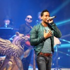 Buy Romeo Santos Tickets at Sames Auto Arena, Bert Ogden Arena, and American Airlines Center