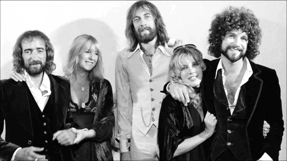 Fleetwood mac tour dates in Perth