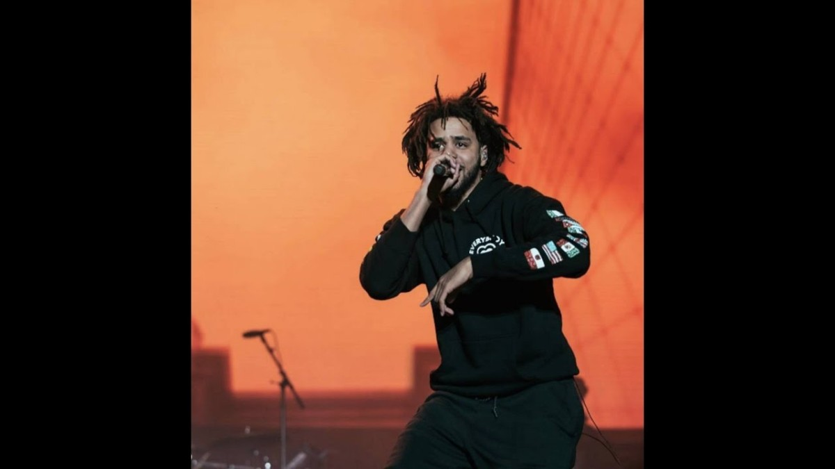 J Cole Promo Code For His 2018 Tour Dates Concert