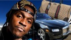 Pusha-T Promo Code for General Admission (GA) Tickets, Floor Seats, Front Row Seats at Capital City Tickets