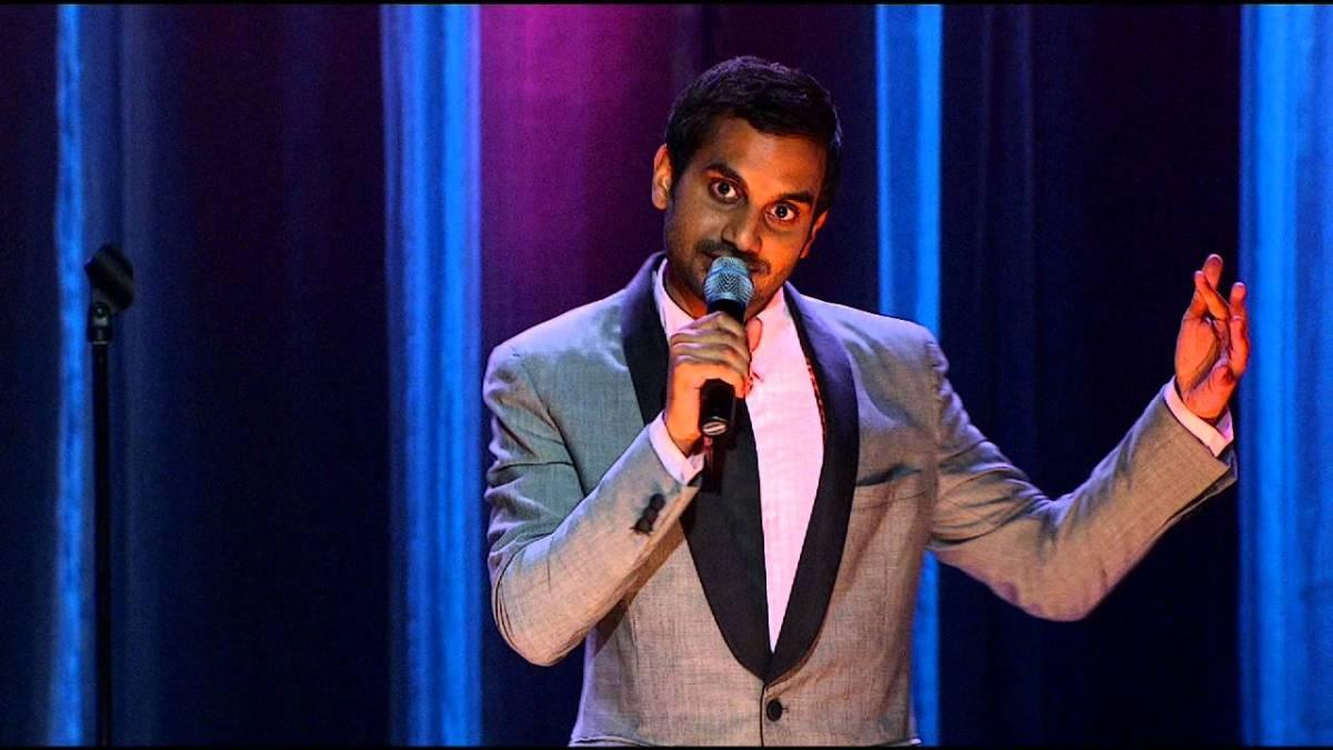 Aziz Tour Dates