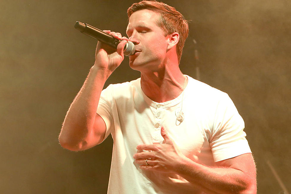 Walker Hayes Promo Code For General Admission Ga Tickets
