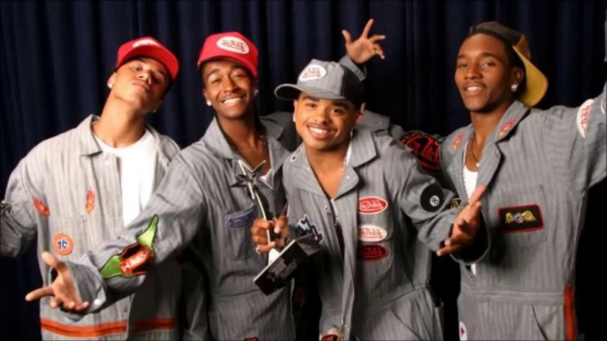 Buy B2K Pre Sale Tickets Online and Save with Promo Code ... B2k